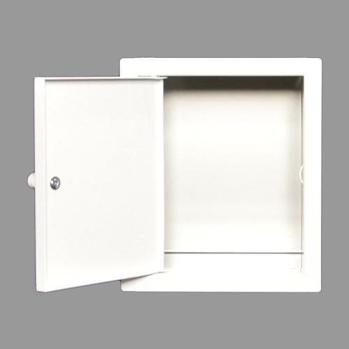 Back-up: Inbouw toiletkastje